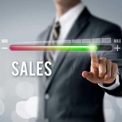 increase sales through seo