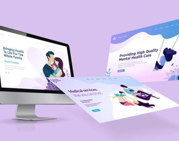 number 1 modesto web design team