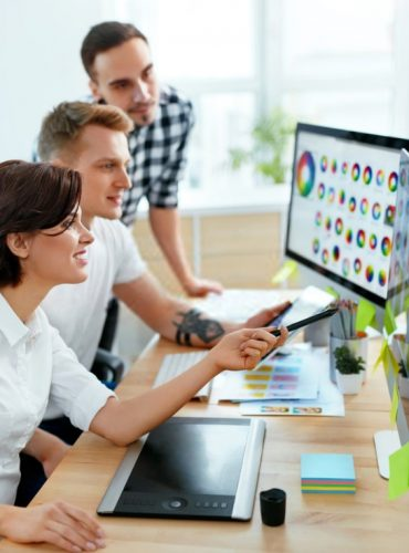 website-design-modesto-company